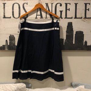 NEW Jones | Wear sz 16 Ribbon Scottsdale Skirt